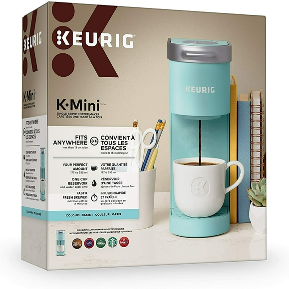 BRAND NEW Keurig Mini Oasis